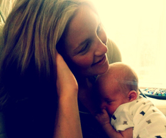 Matthew Bellamy Tweets First Picture of Kate Hudson and Baby Bingham Hawn Bellamy