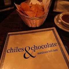 Chiles and Chocolate Mexican Restaurant Opens in Chelsea NYC