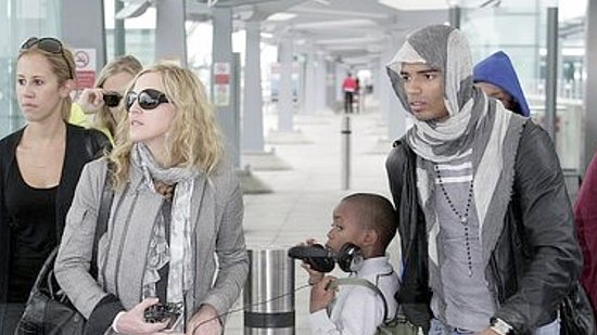 Video: Madonna Celebrates 53rd Birthday With Family and 24-Year-Old Man as She Preps New Music