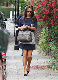 Pippa Middleton with her Modalu bag.