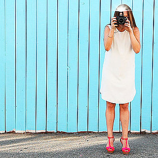 How to Wear a Little White Dress