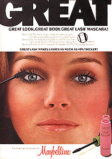 Maybelline New York's Great Lash Mascara Turns 40!