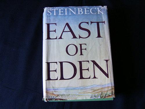 East of Eden- John Steinbeck
