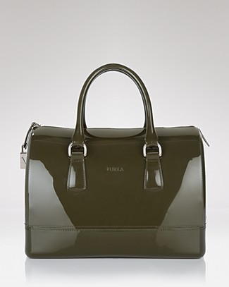 Furla Candy Satchel ($198)