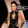 Selena Gomez at the MTV VMAs 2011-08-28 16:46:24