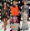 VMA Red Carpet Roundup