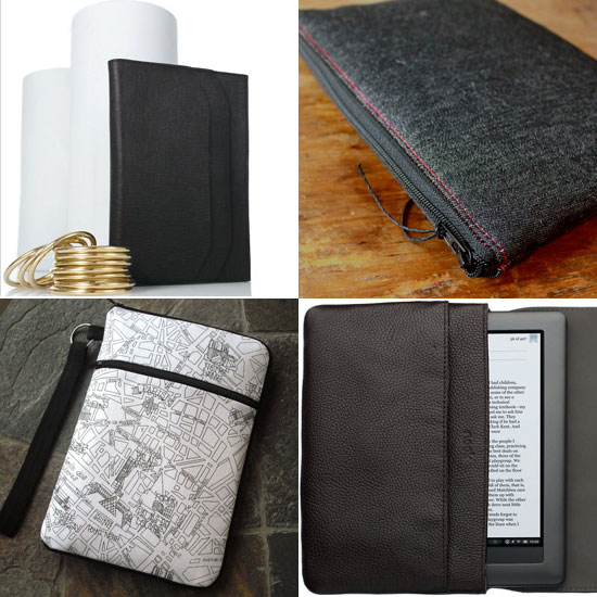 Cool Cases For Your Nook Color