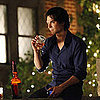 The Vampire Diaries Season Three Premiere Pictures