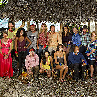 Survivor: South Pacific Contestants