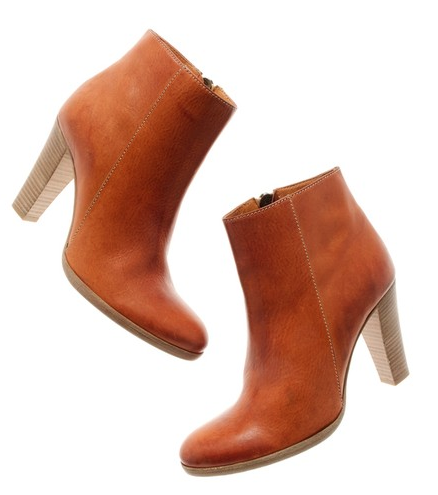Madewell The Almanac Boots ($248)