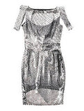 Bendalisi Sequin Dress ($295)