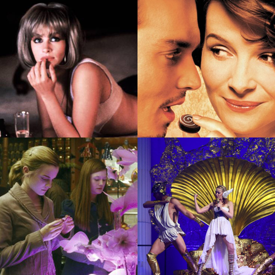 A History of Aphrodisiacs in Pop Culture