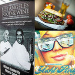 Los Angeles Events For August and September 2011
