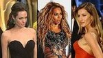 Video: Angelina, Beyoncé, and Gisele Among the Most Powerful Women in the World