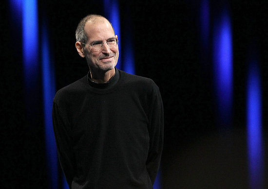 Steve Jobs Steps Down as Apple's CEO
