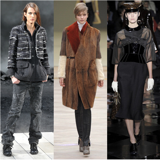 Paris Fashion Week Roundup: The Top 15 Trends