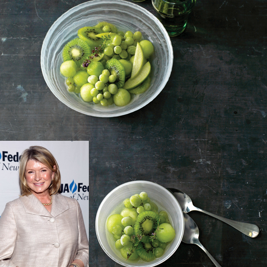 Martha Stewart's Healthy School Morning Breakfasts