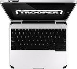 The iPad Keyboard Case You're Looking For: ClamCase Trooper