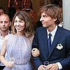 Sofia Coppola's Azzedine Alaia Wedding Dress