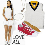 US Open Tennis Gear: Ralph Lauren and More