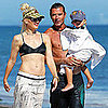 Celebrities and Their Children Pictures August 29, 2011
