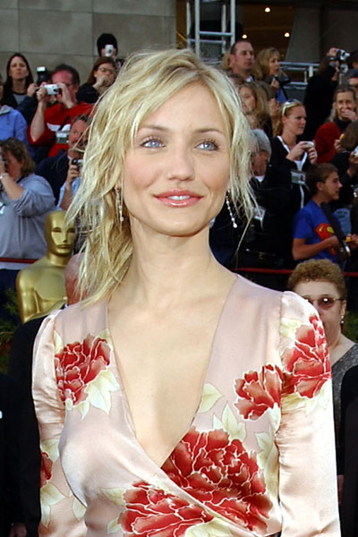March 2002: Academy Awards