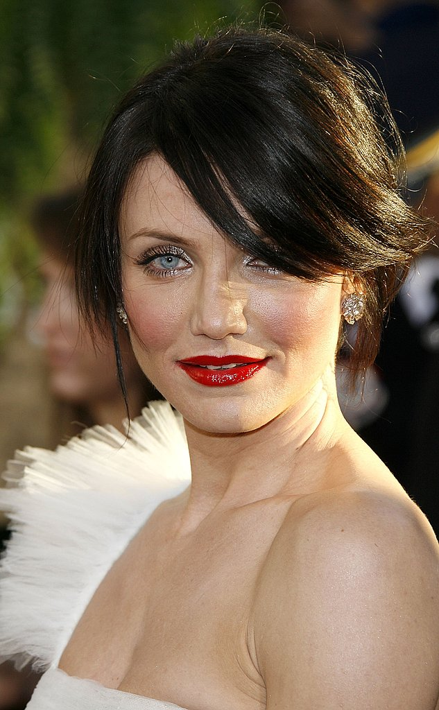 January 2007: Golden Globe Awards