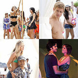 First Look: 90210's Beachy, Bikini Season 4 Premiere
