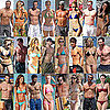 Celebrity Bikini and Shirtless Pictures Summer 2011