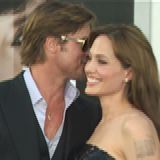 Angelina Jolie and Brad Pitt Talking About Marriage