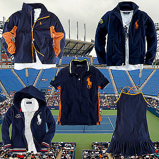 US Open Clothing For Kids