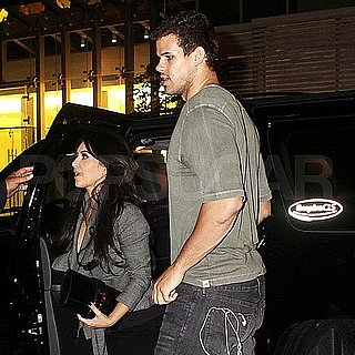 Kim Kardashian Pictures With Husband Kris Humphries in NYC