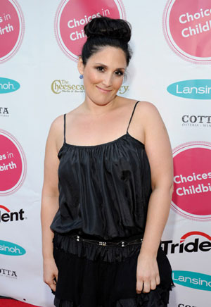 Ricki Lake on Weight Gain, Love, and Dancing With the Stars