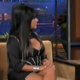 Snooki Tells Jeff Bridges What DTF Means