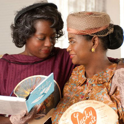 The Help Wins the Box Office Three Weeks in a Row