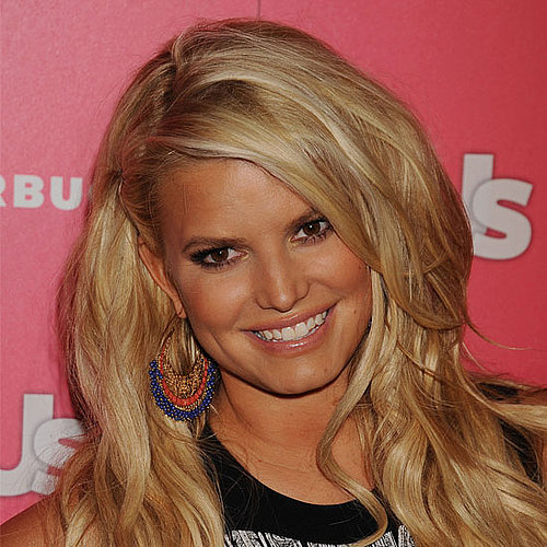 Jessica Simpson Launches New Beauty Website: BeautyMint