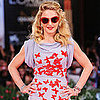 Madonna at the W.E. Venice Film Festival Premiere Pictures