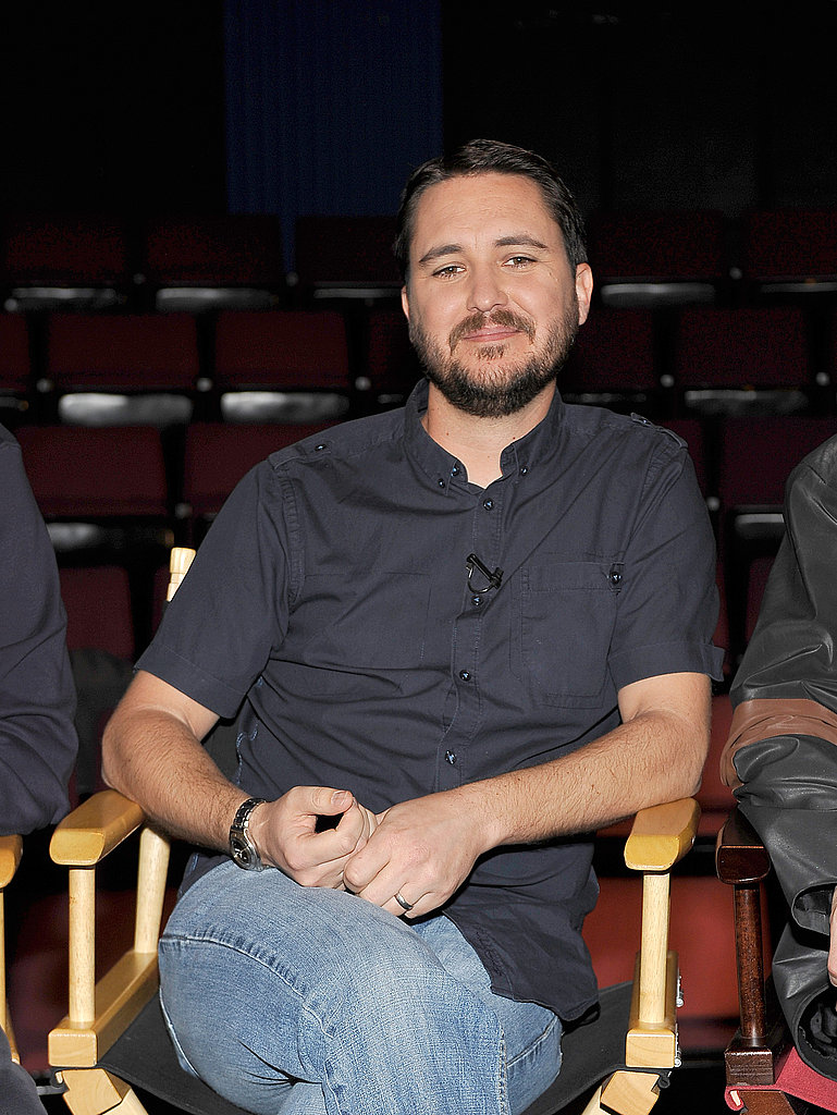 Wil Wheaton's Obsession With Ghostbusters