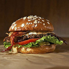 Chicago's Best Burgers at Epic Burger, DMK Burger Bar, Burger Bar, Kuma's Corner, M Burger