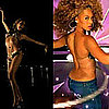 Beyonce Knowles Sexy Music Videos