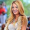 Blake Lively on Gossip Girl Set, Season Spoilers (Video)