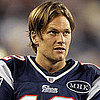 Tom Brady Pictures Playing With the Patriots 2011 Preseason