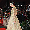 Keira Knightley Pictures at Venice With Michael Fassbender