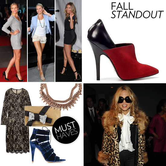 FabSugar Fashion News and Shopping For August 29, 2011