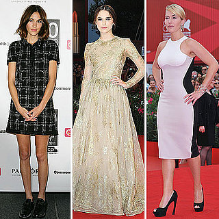 Best Celebrity Style For August 29-Sept 2, 2011