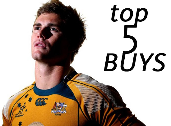 What's in His Grooming Kit: Berrick Barnes Talks Top 5 Buys!