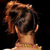 The Hidden Hair Wraps at Jen Kao