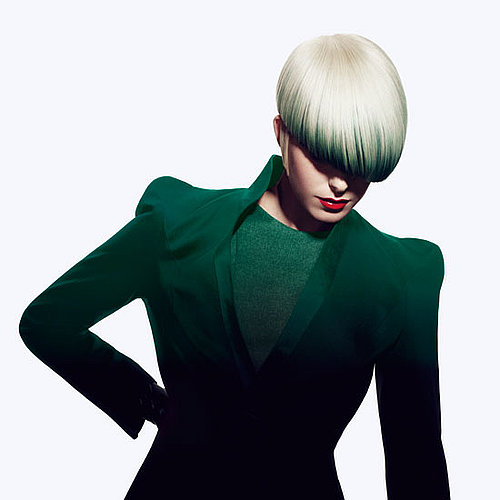 Sassoon Salon Fall 2011 Haircut and Color Collection