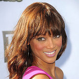 Tyra Banks: I Don't Have to Shave My Legs
