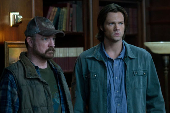 Sneak Peek: Supernatural Season Seven